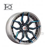 Wholesale 22 Inch Machined OEM Replica Wheels Rims Forged Aluminum Energy Saving from china suppliers