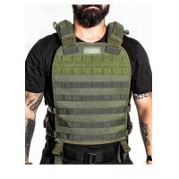 Buy cheap 22 oz Foliage Green Hypalon Rubber Fabric for Tactical Suspenders from wholesalers
