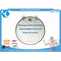 Buy cheap Testosterone Propionate 99% Purity Bodybuilder Steroid Powder For Body building from wholesalers