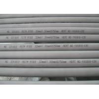 Wholesale Rectangle Square 1mm - 3mm Seamless Stainless Steel Tube Customized from china suppliers