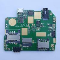 Wholesale FR4 Printed circuit board assembly Android Smart Mobile motherboard from china suppliers