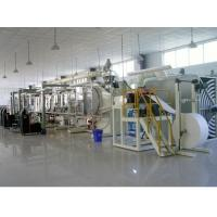 Wholesale Baby disposable hygiene products production line or paper diaper machine from china suppliers