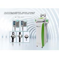 Wholesale Cool Sculption Cryolipolysis Cool Shaping Machine , Fat Loss / Fat Freezing Machine 1800W from china suppliers