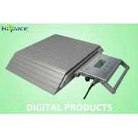 Buy cheap The Newest 10Tons electronic wheel weight scales from wholesalers