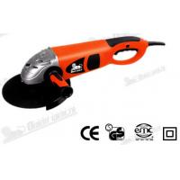 Wholesale CE Small Electric Impact Drill / Electric Angle Grinder Rotate 2500W from china suppliers