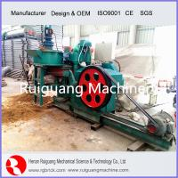 Wholesale rotary type small fly ash sand cement brick block machine from china suppliers