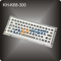 Wholesale Metal Industrial Computer Keyboard from china suppliers