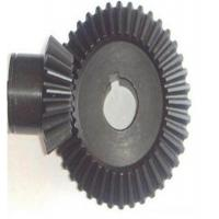 Wholesale Industrail Forging Carburizing Straight Bevel Gear For Anchor Machine from china suppliers