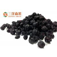 Wholesale 100% Natural  Freeze Dried Whole Blueberries in FD Process from china suppliers