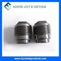 Wholesale High quality hot selling HIP Sintered cemented carbide nozzles from china suppliers