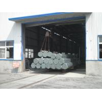 Quality galvanized steel pipes for water delivery for sale