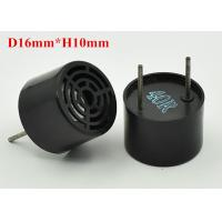 Wholesale T / R Pairs Long Range Ultrasonic Sensor 16mm Fuel Level For Distance Meter from china suppliers