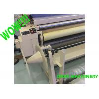 Wholesale Landscape Tarpaulin Fabric Weaving Water Jet Loom Machine Single Pump Two Nozzle from china suppliers