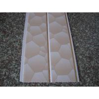 Buy cheap Elegant Middle Groove PVC Ceiling Panel from wholesalers