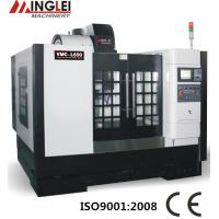 Wholesale VMC-L650 high precision small cnc milling machine for sale from china suppliers