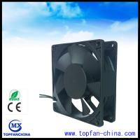 Wholesale 92mm Sleeve Bearing Industrial Ventilation Fans Small Cooling Fan For Electronics from china suppliers