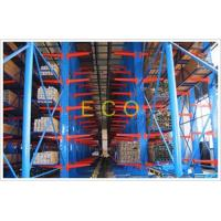 Wholesale Double Sided I Type Cantilever Rack For Warehouse Racking Systems from china suppliers