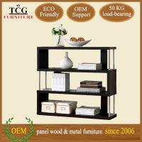 Wholesale TCG wooden home display shelf MX-SS6080 from china suppliers