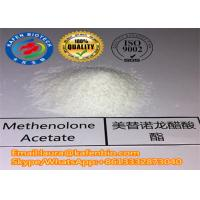 Wholesale 99% Muscle Building Steroids Supplement 434-05-9 Methenolone Acetate / Primobolan from china suppliers