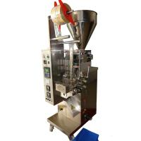 Wholesale High Accuracy Jam / Jelly Packing Machine With PLC Control System from china suppliers