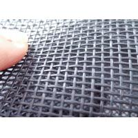 Wholesale Plain Weave Pet Screen Mesh Exterior Window Screens For Dog / Cat from china suppliers