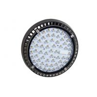 Wholesale UFO Led Canopy Lights 150W hang mounted For warehouse,shoppingmall indoor lighting from china suppliers