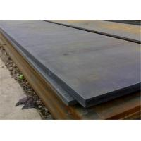 Wholesale ASTM Hot Rolled Steel Plate Abrasion Resistant Stainless Steel Hot Plate from china suppliers