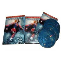 Wholesale Kids Family Disney Movie DVD Box Sets Supergirl Season 2 968 Minutes from china suppliers