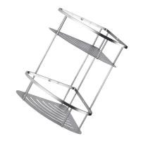 Quality Shower Baskets And Caddies Bathroom Accessory Truly Remarkable Technology for sale