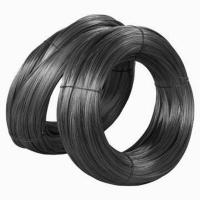 Wholesale steel wire(diameter 0.4mm-6.5mm)   for nails making from china suppliers