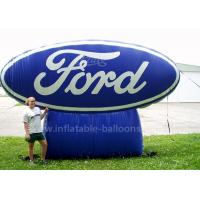 Wholesale Oxford Cloth Inflatable Advertising Sign Model With Customized LOGO Printing from china suppliers