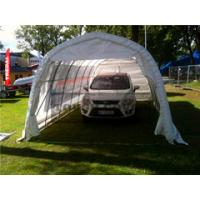 Buy cheap Low cost and Re-located,3.66m wide Portable Garage from wholesalers