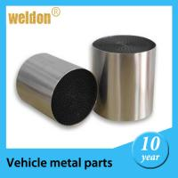 Wholesale CNC maching Sheet metal automobile car parts replacement for Vehicle from china suppliers