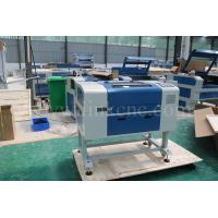 Quality DSP Control Acrylic Laser Engraving Cutting Machines CO2 Laser Cutter for sale
