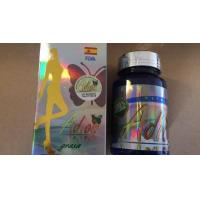 Wholesale Natural Effect Adios Grasa Effective Slimming Pills 60 Capsules In Each Reduce Weight from china suppliers