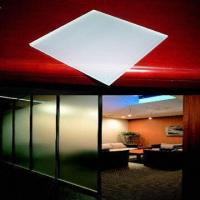 Wholesale Frosted Glass, Widely Used in Office, Partitions, Buildings, Largest Supplier of Art Glass in China  from china suppliers