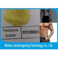 Wholesale Trenbolone Acetate Finaplix Revalor - H Reva Pharmaceutical Anabolic Steroids CAS No 10161-34-9 from china suppliers