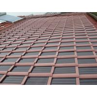 Quality 8W wave Solar Tile for sale