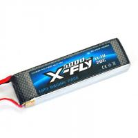 Buy cheap RC Batteries, Lipo Batteries (XLP 5000mAh 20C 3S1P) from wholesalers