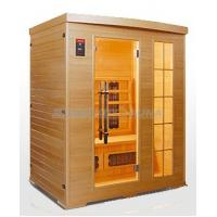 China Infrared sauna room(KD-5003SC) on sale