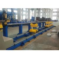 Quality Tube / Pipe CNC Cutting Machine High Precision Flame Plasma CNC Plasma Cutting Systems for sale