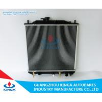 Wholesale Auto Parts All Aluminum Radiator For Toyota Avensis 07- / Avanza 03 AT from china suppliers
