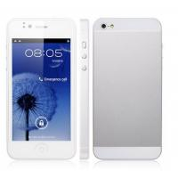"Wholesale MTK 6577 5i 4.0"" Capacitive Screen Android 4.0 512M+4GB 1Ghz Dual  from china suppliers"
