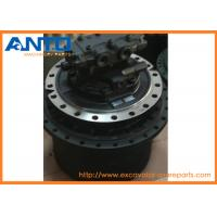 Buy cheap Nabtesco Final Drive Assembly For Doosan Excavator DX420 , In Stock from wholesalers