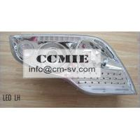 Wholesale Electrical Spare Parts Dongfeng Truck Parts 24v Bus Auto LED Headlamp GM01-063 from china suppliers