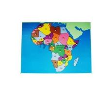 Wholesale Puzzle Map: Africa from china suppliers