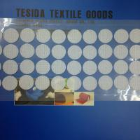 Wholesale Adhesive backed hook and loop dots precut piece from china suppliers