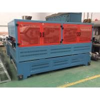 plastic glazed roof PVC wave tile making machines