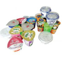 Wholesale Easy Peelable Lidding Film Food Sealing High Barrier Film 90 - 95 um Thickness from china suppliers