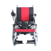 Buy cheap Automated Outdoor / Indoor Commode Motorised Wheel Chair Customized from wholesalers